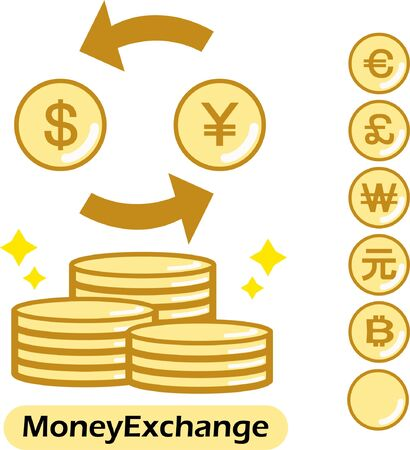 Currency Exchange Image Exchange