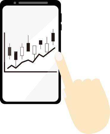 Investment Stock Price Image