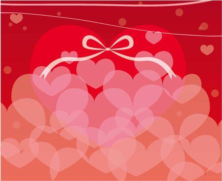 Valentines Image Heart (Background)