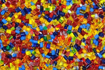kunststoff: gef�rbt Polymerharz f�r Hintergrund