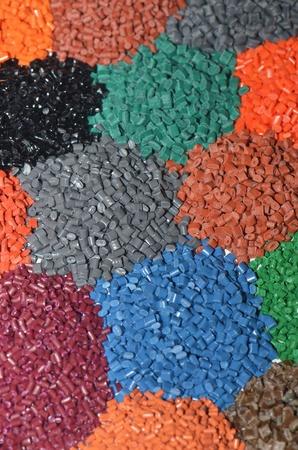 tinted polymer resins photo