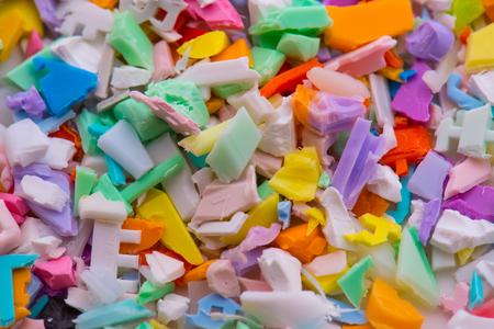 molinillo: productos de plástico molidos para la producción de reciclaje