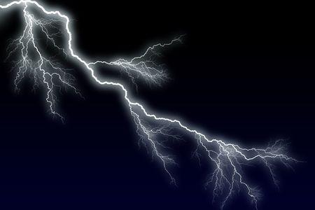stark: Blitz - gro�e Schraube