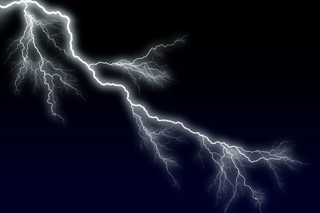 lightning - big bolt