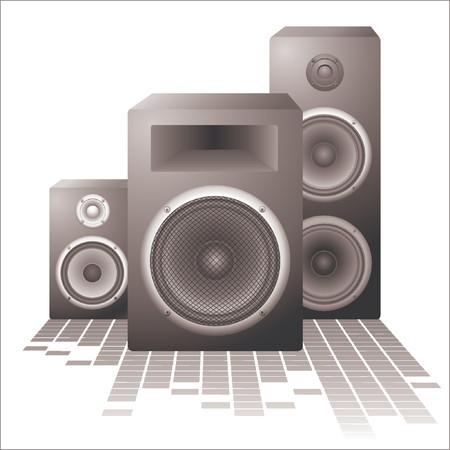 Vector Speakers