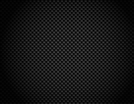 vezels: Vector koolstofvezel achtergrond. Eps10!