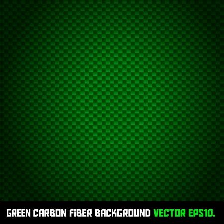 carbon fiber: GREEN fibra de carbono fondo