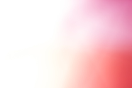 open pink abstract