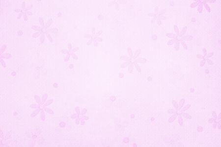 purple vintage flower background photo