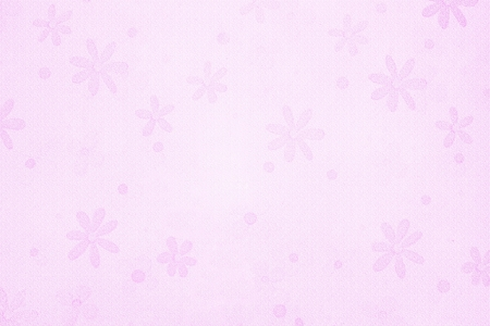 purple vintage flower background