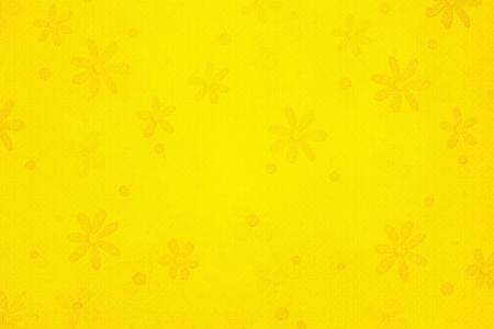 neon yellow flower background photo