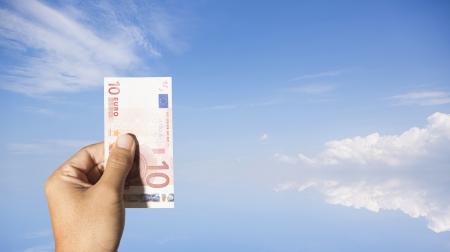 10 euro photo
