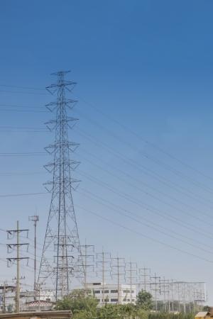 high voltage stand