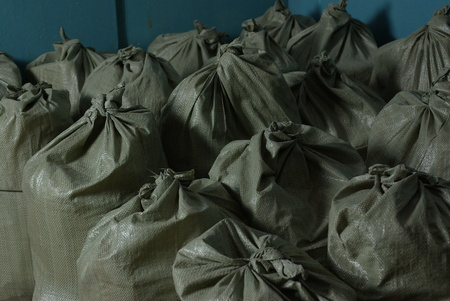 Many bags