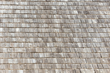 roof texture: Small wooden roof texture