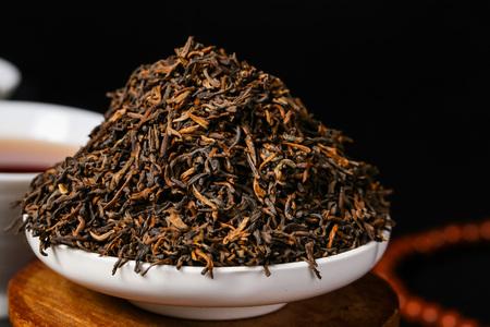 pu-er ripe tea