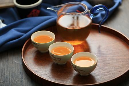 Pu-er tea