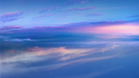 Light in dark sky. Religion background. beautiful sky. Prayer time. beautiful cloud background sky at sunset and dawn. beautiful cloud Dramatic nature background.