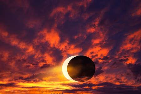 Total Solar Eclipse, Amazing scientific background