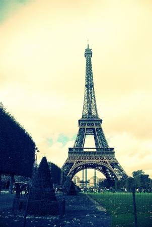 la tour eiffel: La Tour Eiffel