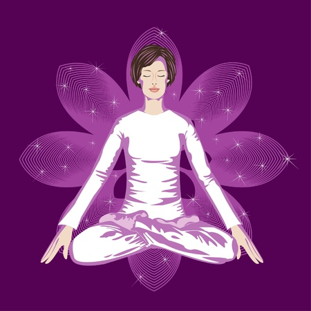 yogi: yoga