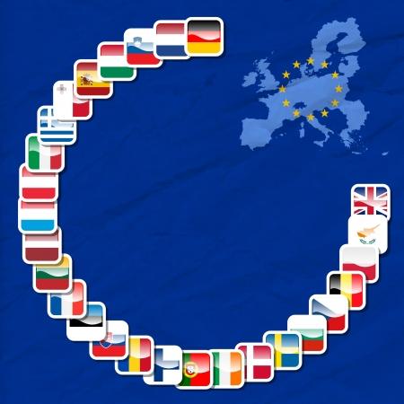 27 icons of european union