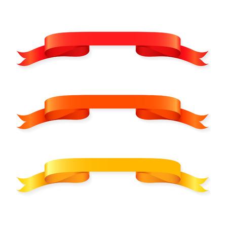 ribbon: Illustration Ribbon