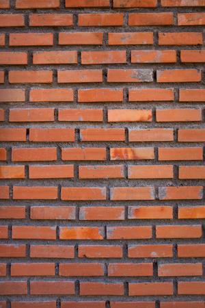 Square  brick wall background Stok Fotoğraf