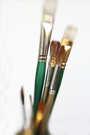 paintbrush Art