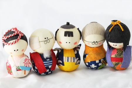 Japan toy