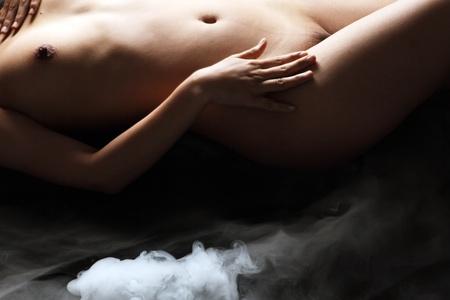 Body Nude Stock Photo - 9390221