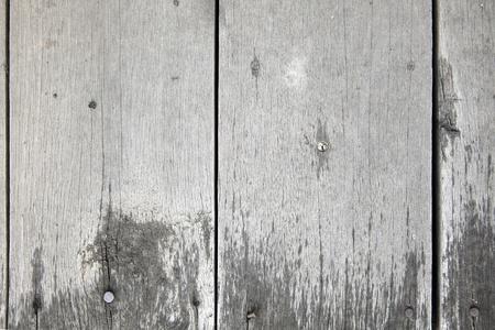 Old wooden floor. Stock Photo - 9501673