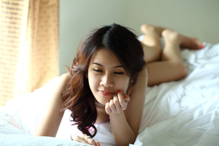 sexy asian woman: Sexy Girl