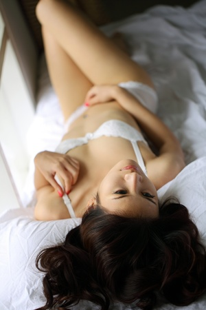 Sexy Girl Stock Photo - 10619616