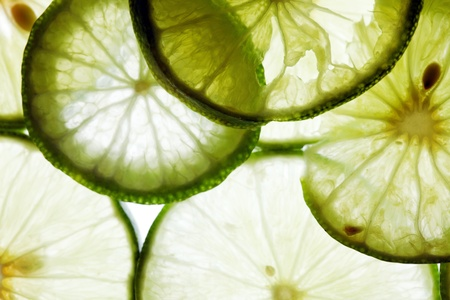 Limes  Stock Photo - 10853166