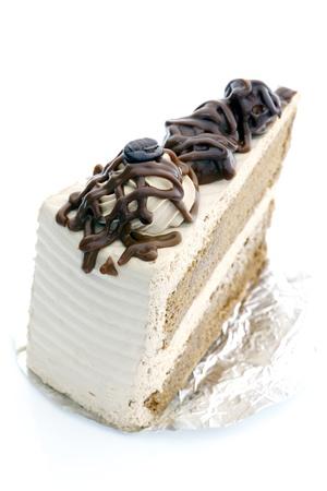Coffee cake photo