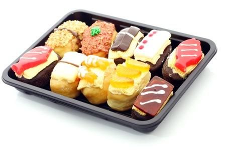 Sushi Donut  Stock Photo - 11191532
