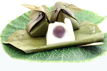 sweetmeat: Thai Dessert