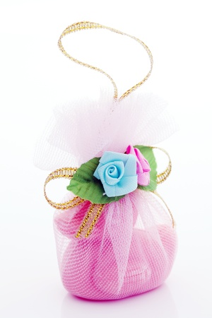 Soap bag  photo