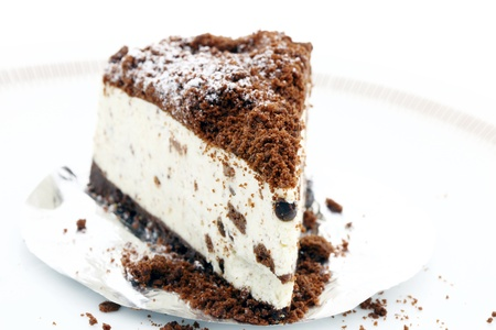 Chocolate Cheesecake  photo
