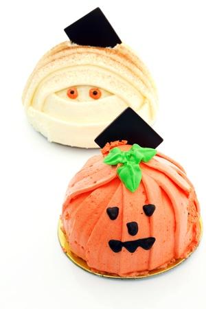 Halloween cake Stock Photo - 15818539