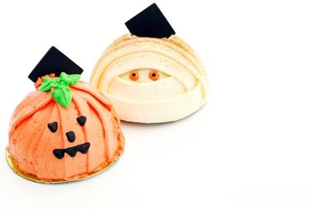 Halloween cake Stock Photo - 15818507
