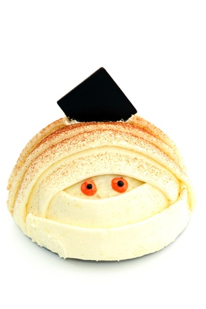 Halloween cake Stock Photo - 15818512