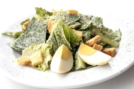 ensalada cesar: Ensalada Cesar