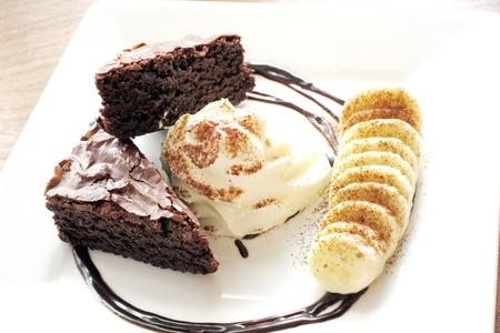 Brownie photo