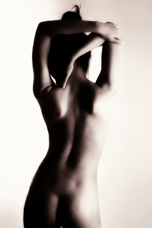 beautiful nude women: Body Nude