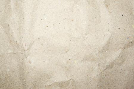 paper sheet: Paper texture - brown paper sheet