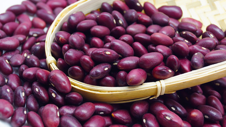 Kidney bean, Red Kidney bean photo