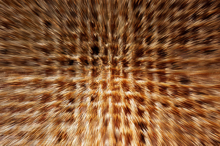 extrude: abstract extrude pyramids texture background brown color