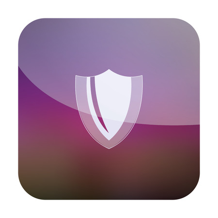 moving site: illustration of modern icon security